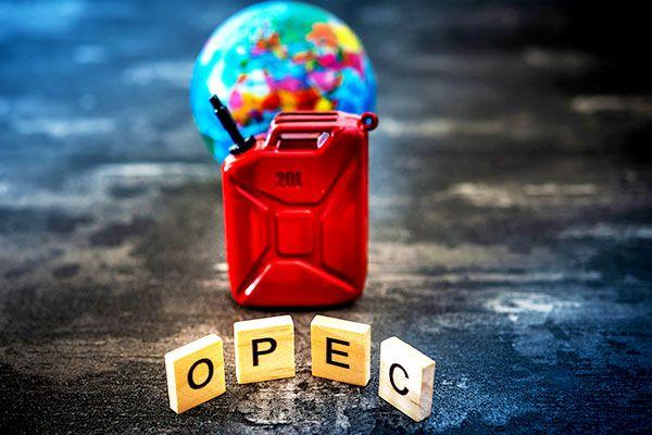 コモディティ☆クイズ【14】「石油輸出国機構(OPEC)」の世界シェアは?
