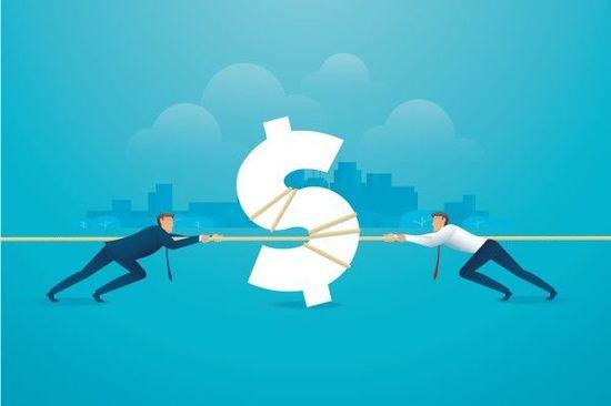 今年のドル/円レンジは半値以下の攻防!米議会のねじれを狙う投機筋、年末の動きに要注意
